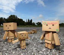 We are family!!(criminal fameily)[vidite mrtvo škatlo v ozadju] xD